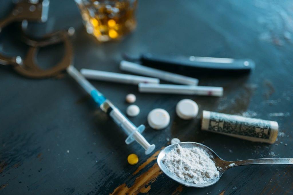 Drug Crime Attorney  West Palm Beach