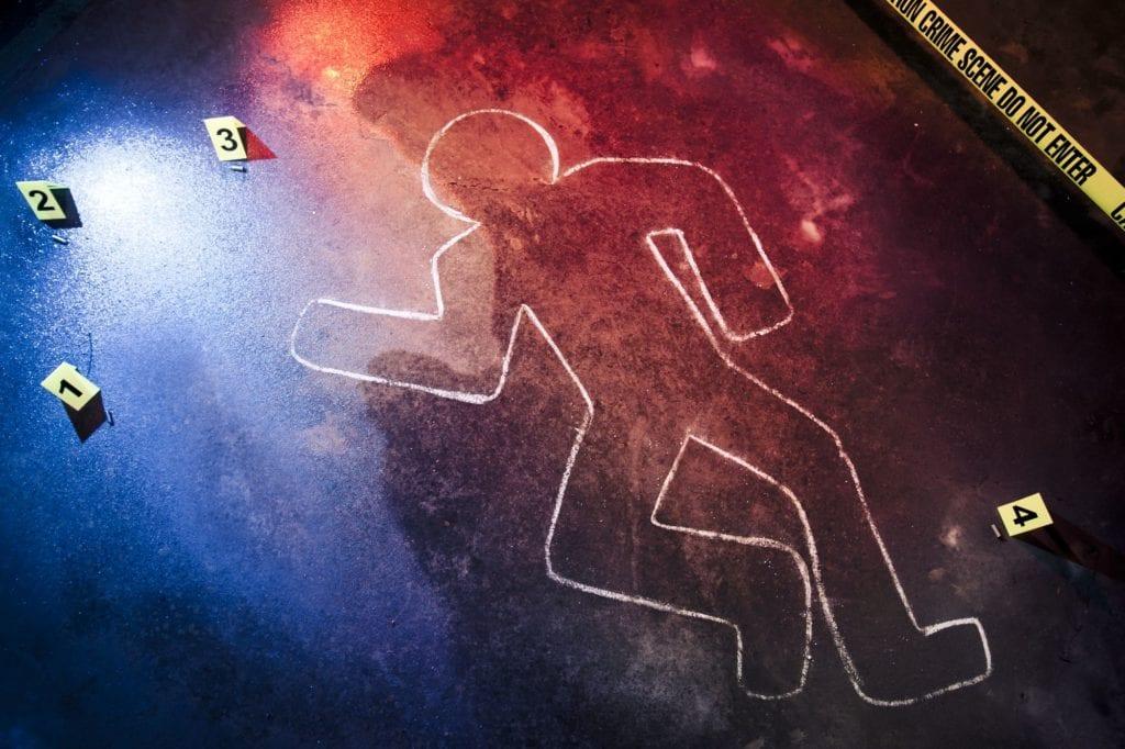 Murder Attorney in West Palm Beach - Homicide Defense
